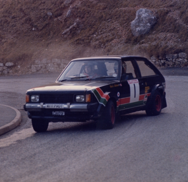 Great Orme 1979