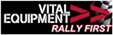 Vital Equipment Rally First